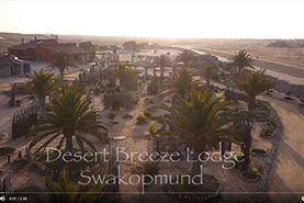 Desert Breeze Lodge Video Tour