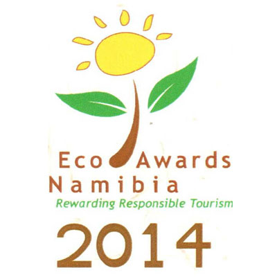 The Stiltz Eco Flower Award