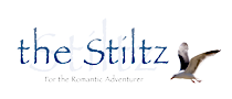 The Stiltz Logo